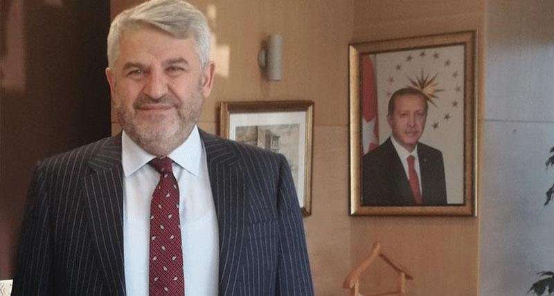 Fatin Rüştü Karakaş kimdir?