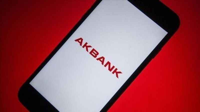 Akbank Genel Müdürü ilk kez konuştu! Neler yapılacağını anlattı