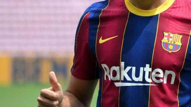 Barcelona, Türk futbolcuyu transfer etti