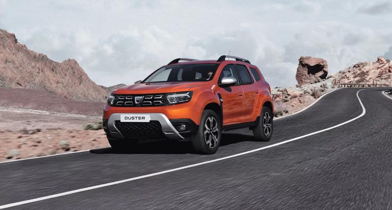 Farklı ihtiyaçlara uygun araçlar: Sıfır Dacia fiyatları