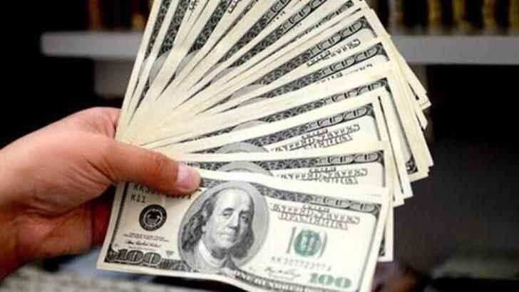 Merkez Bankası anketi açıklandı! İşte yıl sonu dolar kuru beklentisi