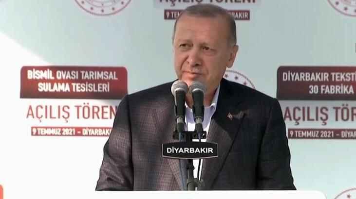 Erdoğan'dan MHP'yi kızdıracak çıkış: 2005'te ne dediysek aynı yerdeyiz