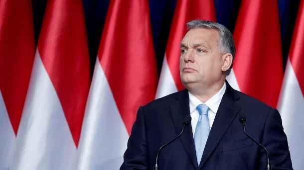 """Macaristan'dan AB'ye LGBT ayarı! """"Asla izin vermeyeceğiz"""""""