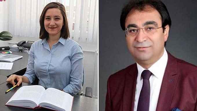 Ceren Damar davasında katil zanlısı avukatı hakkında flaş gelişme