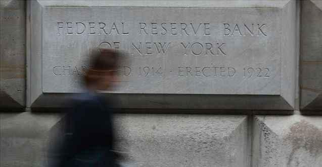 Fed'den enflasyon açıklaması: Risk arttı