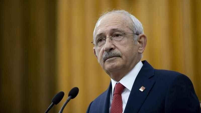 Kemal Kılıçdaroğlu'ndan Cumhurbaşkanlığı adaylığı açıklaması!