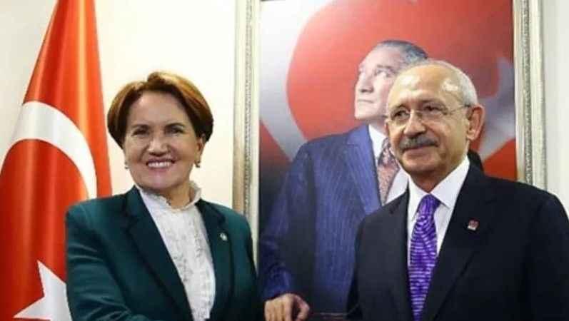 İYİ Parti'den Cumhurbaşkanlığı adaylığı ile ilgili açıklama