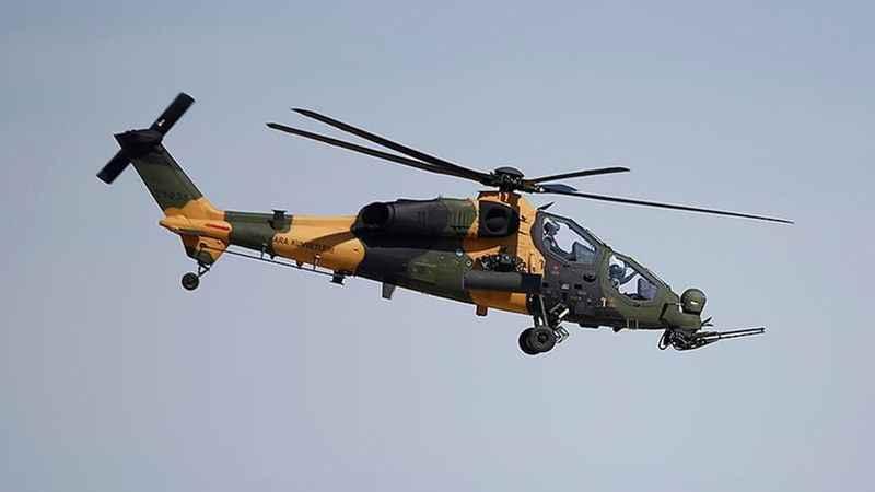 PKK'ya darbe üstüne darbe! Irak'ta etkisiz hale getirildiler...