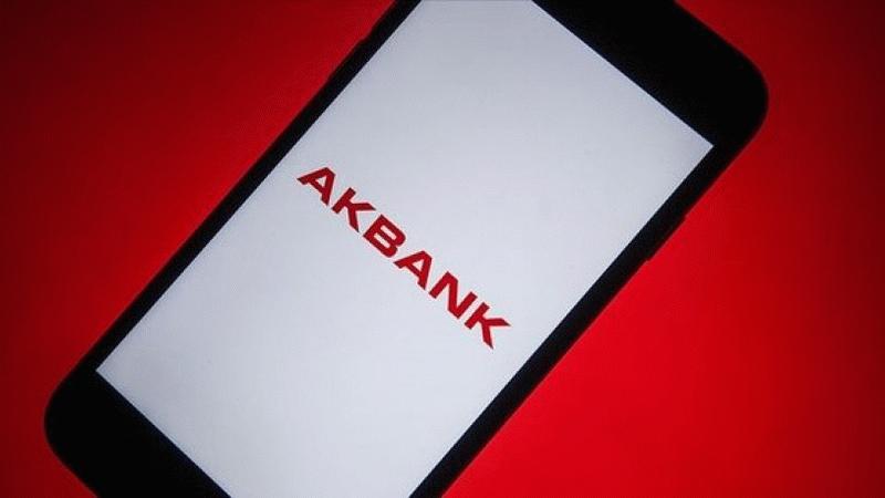 2 günlük kriz sonrası Akbank'tan flaş karar: SMS gönderdi