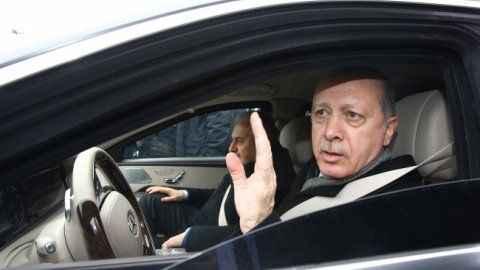 AKP'nin 2018'deki paylaşımı gündem oldu! 'Yerli otomobili 2021'de..'