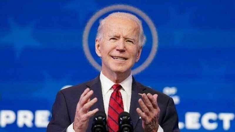 Joe Biden'dan Türkiye Büyükelçisi için flaş aday