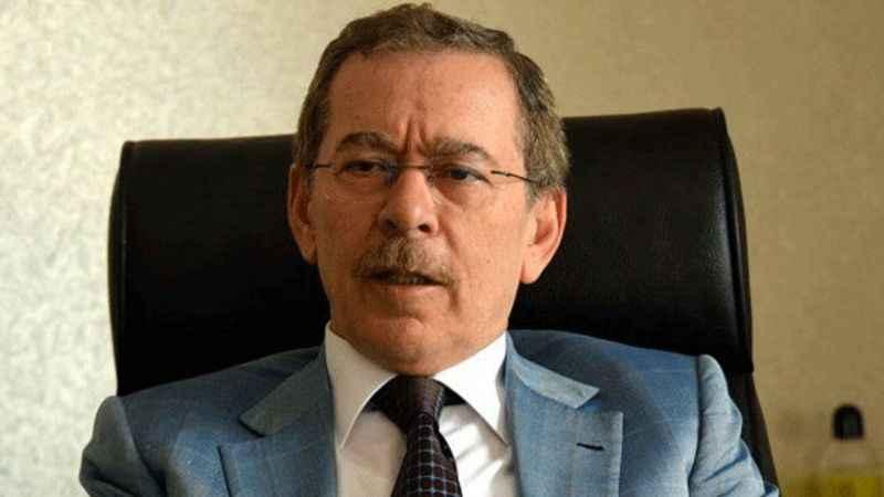 Abdüllatif Şener AK Parti'deki problemi açıkladı: İlk günden beri...