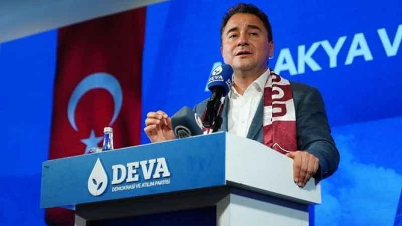 Babacan'dan AK Parti'yi bitirme mesajı: Sandıkta dersini vereceğiz