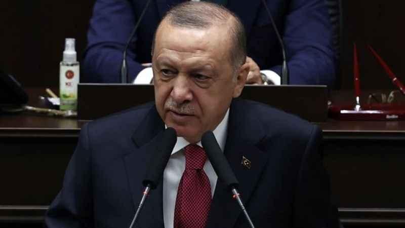 Cumhurbaşkanı Erdoğan vekillere seslendi: Her türlü hırsızlık kötüdür