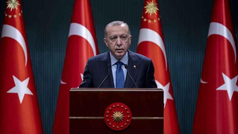Hangi partiye asla oy vermesiniz? Anket sonuçları Erdoğan'ı üzecek