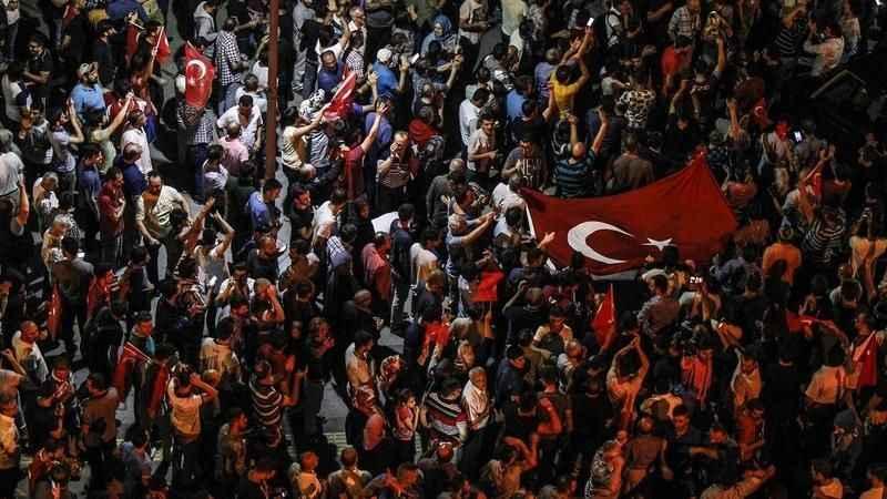 Medyada en fazla 15 Temmuz ve Ömer Halisdemir'e yer veriliyor