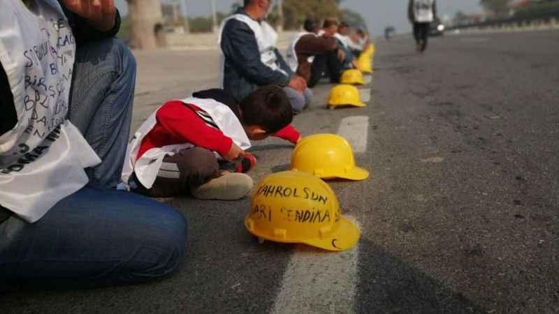 Somalı madencilerin beklediği maddeye AKP ve MHP'den ret