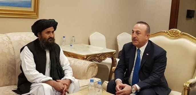 Ankara'dan Taliban'a yanıt geldi! Bizim dediğimiz olur mesajı