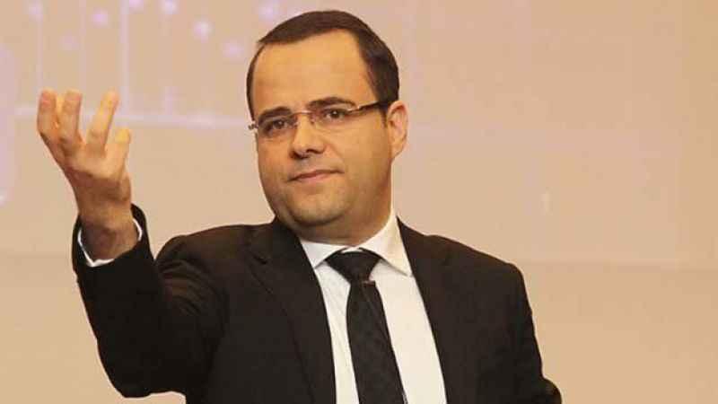 Özgür Demirtaş Enerji Bakanı Dönmez'in zam açıklamasıyla dalga geçti!