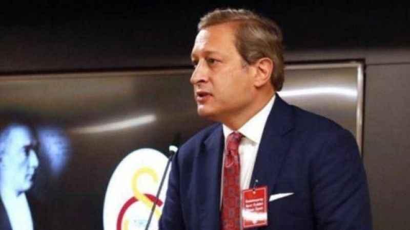 Galatasaray Başkanı Burak Elmas PFDK'ya sevk edildi!