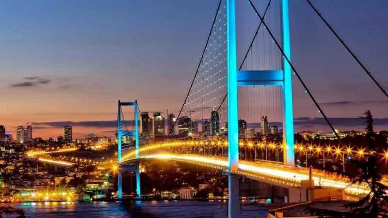 İbrahim Kahveci: 'O yolların köprülerin dini bayramı vs. yok'