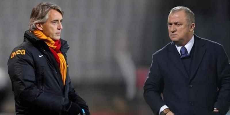 İtalyan basınına konuşan Terim'den Mancini ve Çalhanoğlu yorumu!