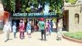 Gaziantep'te aslan hayvanat bahçesinden kaçtı: Yaralılar var