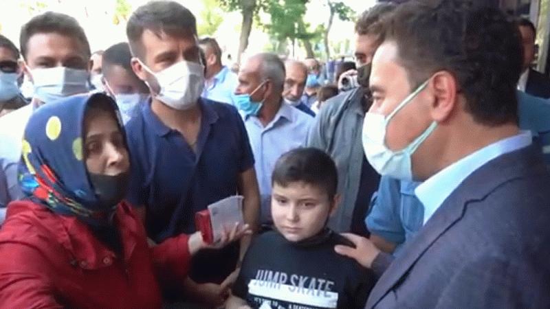 Ali Babacan: Yıllarca uyarısını yaptık; fabrika lazım dedik