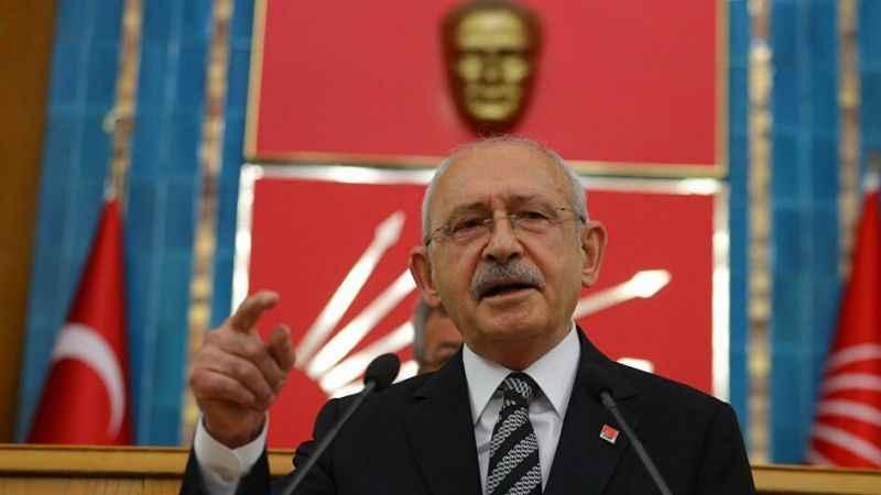 Kılıçdaroğlu destekledi; Kulüpler Birliği tepki gösterdi!
