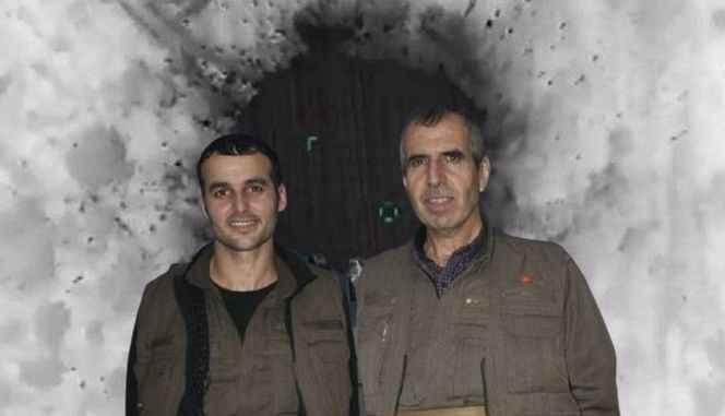 MİT'ten Türkiye'ye patlayıcı göndermek isteyen PKK'lılara darbe