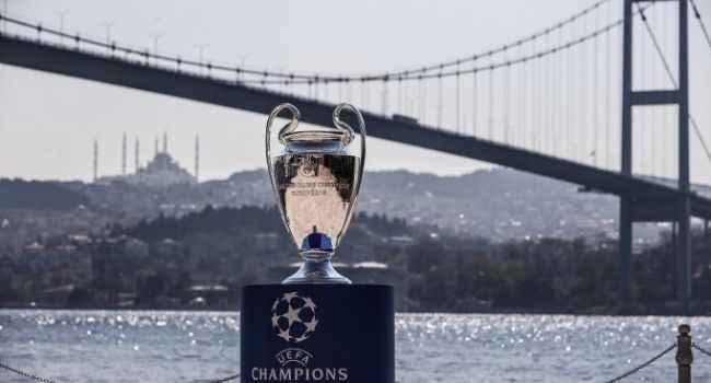 UEFA açıkladı: Şampiyonlar Ligi İstanbul'da