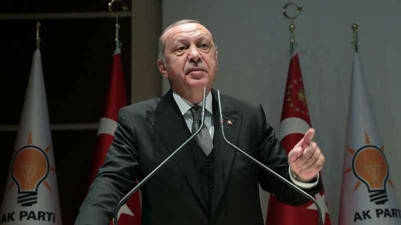 Erdoğan'a örtülü ödenek dayanmıyor... 4 ayda 781 milyon lira harcadı