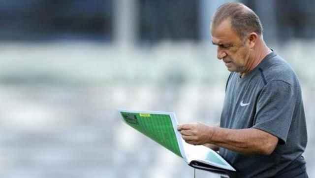Fatih Terim yazdı çizdi son kararını verdi! PSV maçının muhtemel 11'i