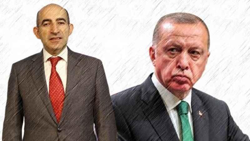 Tansu Çiller'in eski danışmanından Erdoğan yorumu: İleri adım attı