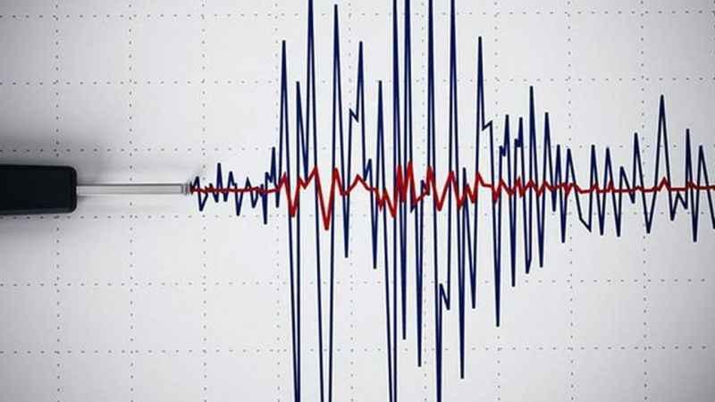 Son depremler listesi! Kayseri'de art arda depremler