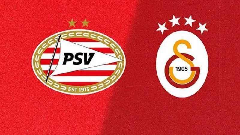Galatasaray - PSV rövanş maçının hakemi belli oldu!