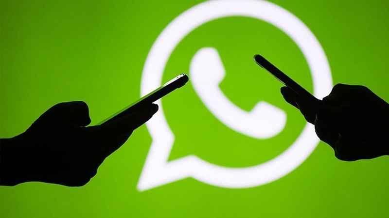 WhatsApp'ta grup konuşmalarında yeni özellik