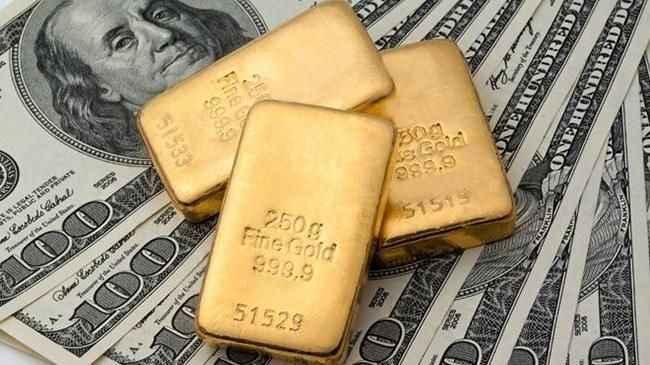 Dolar ve altın yatırımı yapanlar dikkat! Bu yıl zor gözüküyor