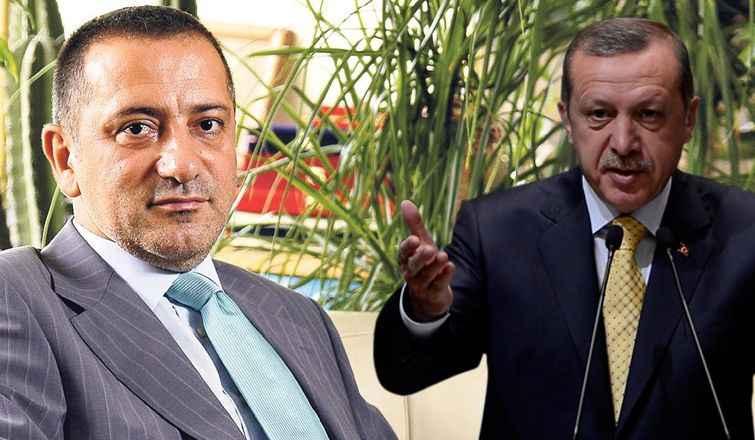 """Fatih Altaylı'dan olay olacak """"müjde"""" yazısı Erdoğan güldürdü..."""