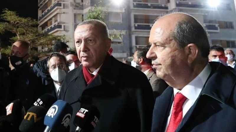 Cumhurbaşkanı Erdoğan, Kapalı Maraş için mülk edinme çağrısı yaptı