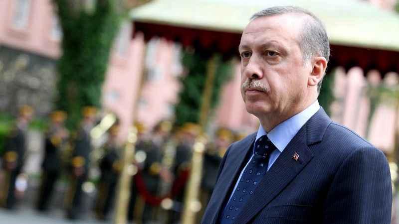 """Erdoğan ilk kez konuştu! """"Seyirci olmayın halkınıza sahip çıkın"""""""