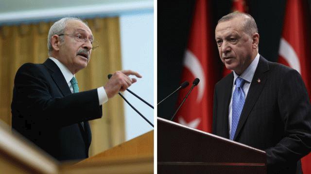Kılıçdaroğlu'ndan Erdoğan'a Misak-ı Milli tepkisi: Tüccar oldun ama...