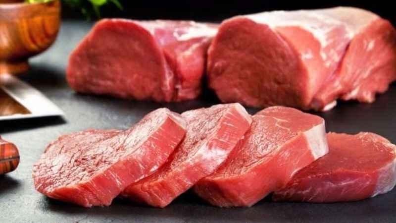 Sağlık Bakanlığı duyuru: Kurban etini 24 saat buzdolabında dinlendirin