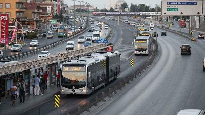 Bayramda metro, metrobüs, otobüs, Marmaray ve tramvay ücretsiz mi?