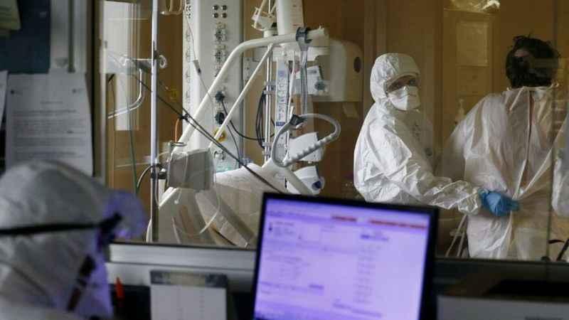 Türkiye'de koronavirüs - 59 kişi vefat etti, vaka sayısı 8 bini aştı