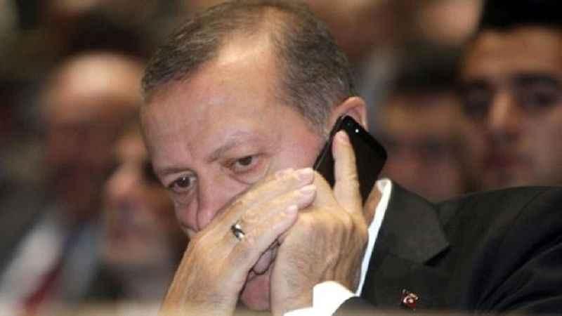 Casus yazılım 'Pegasus' skandalı: Dinlenenler arasında Erdoğan'ın...