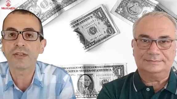 Ekonomistlerden dolar kuru yorumu... Doların ateşine odun atılıyor