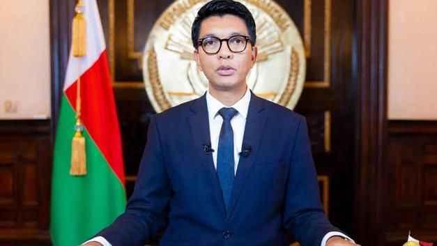 Madagaskar Devlet Başkanı'na suikast planı ortaya çıktı