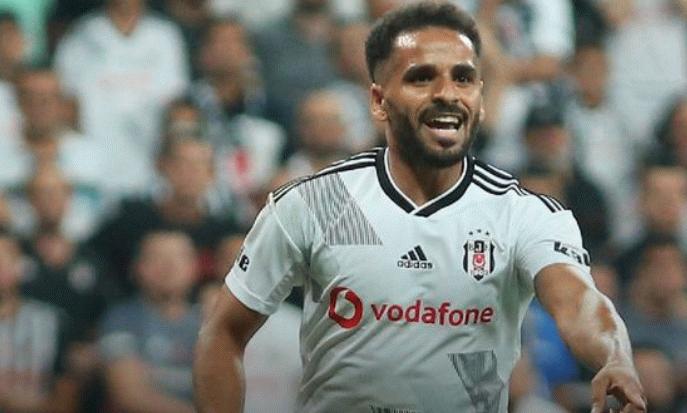 Malatyaspor, Beşiktaşlı Douglas için devrede!