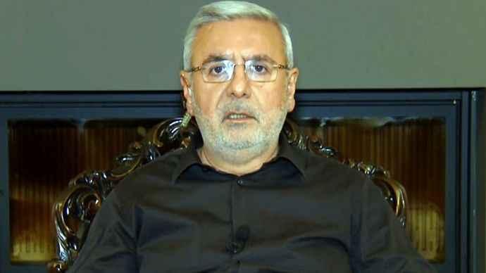 AKP'deki kavga ortaya çıktı... Mehmet Metiner'in isyanı hangi bakana